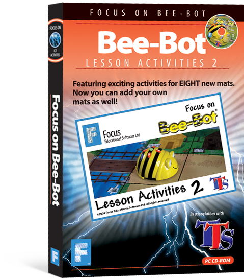 Bee-Bot Lesson Activities 2