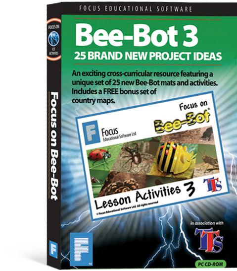 Bee-Bot Lesson Activities 3