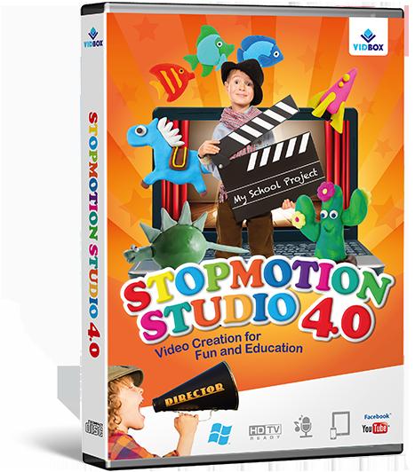 Stopmotion Studio 4.0